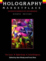 Cover: Holography Marketplace: 8th edition