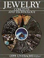Cover: Jewelry Concepts and Technology