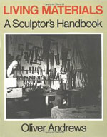 Cover: Living Materials—A Sculptor's Handbook