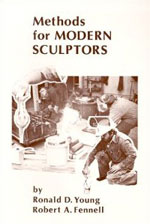Cover: Methods for Modern Sculptors