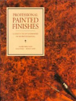 Cover: Professional Painted Finishes