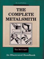 Cover: The Complete Metalsmith