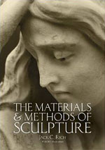 Cover: The Materials and Methods of Sculpture