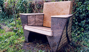Furniture and Functional Art